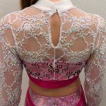 Pinky lace2