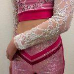 Pinky lace3
