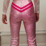 Pinky lace6